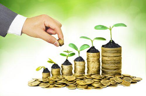 فتح باب المال والثروة